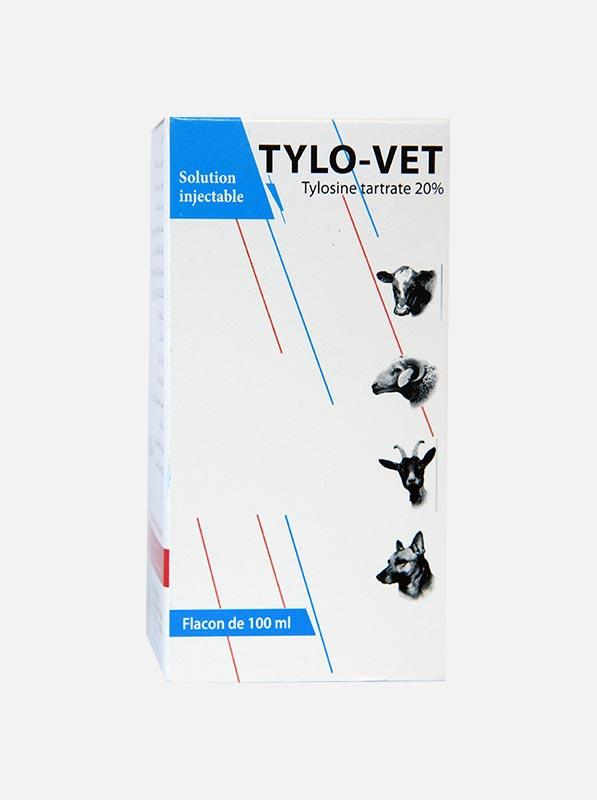 Tylo-vet-100ml