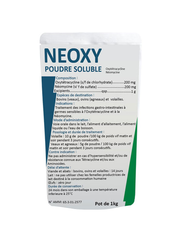 Neoxy