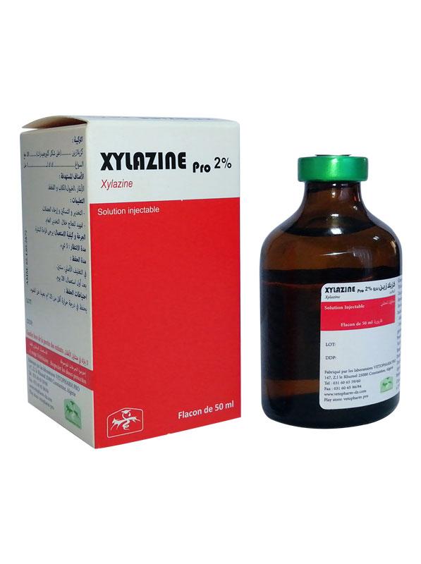 XYLAZINE-PRO-2%